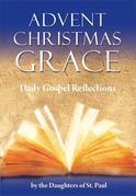 Advent Christmas Grace