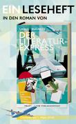 EINLESEHEFT: Der Literaturexpress