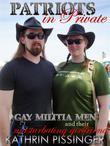 Gay Militia Men and their Masturbating Girlfriend