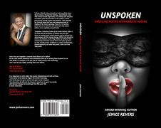 UNSPOKEN: UNVEILING TRUTHS OF OUR EROTIC NATURE