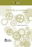 Ciclo de la calidad  PHVA