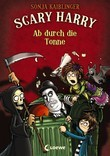 Scary Harry 4 – Ab durch die Tonne