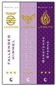 Legend – Die komplette Trilogie
