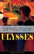 ULYSSES (Modern Classics Series)