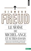 Le Moïse de Michel-Ange (inédit)