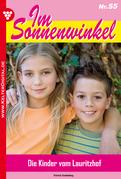 Im Sonnenwinkel 55 - Familienroman