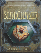 TodHunter Moon, Book Three: StarChaser