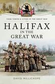 Halifax in the Great War