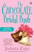 The Chocolate Bridal Bash