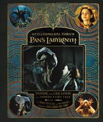 Guillermo del Toro's Pan's Labyrinth