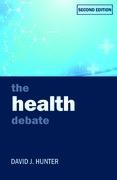 The health debate