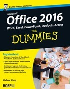 Office 2016 For Dummies