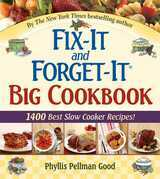 Fix-It and Forget-It Big Cookbook