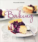 Williams-Sonoma Gluten-Free Baking: Indulgent Baked Treats, Naturally Gluten-Free Goodness