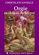 Orgie au château de Bonpré