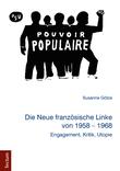 Die Neue französische Linke von 1958 - 1968