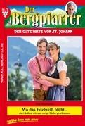Der Bergpfarrer 79 - Heimatroman