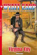 Wyatt Earp 78 - Western