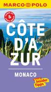 MARCO POLO Reiseführer Côte d'Azur