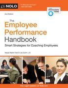 Employee Performance Handbook, The: Smart Strategies for Coaching Employees