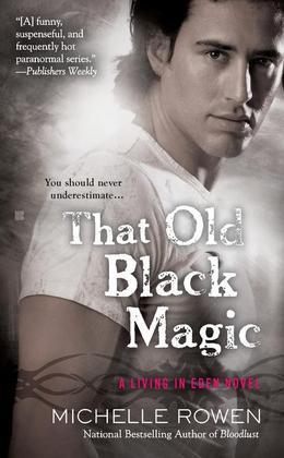 That Old Black Magic