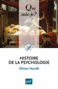 Histoire de la psychologie