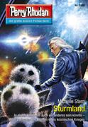 Perry Rhodan 2841: Sturmland (Heftroman)