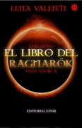 Adelanto editorial de El libro del Ragnarök, Saga Vanir X