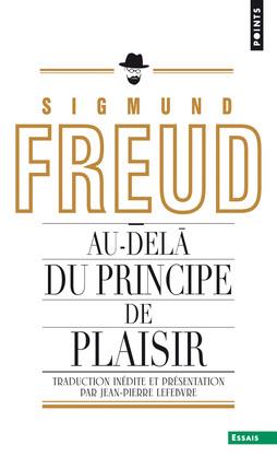 Au-delà du principe de plaisir (inédit)