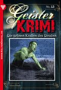 Geister-Krimi 13 - Mystik