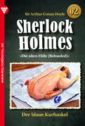 Sherlock Holmes 2 - Kriminalroman
