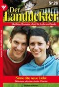 Der Landdoktor 28 - Heimatroman
