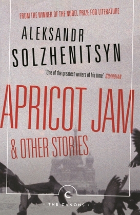Apricot Jam and Other Stories