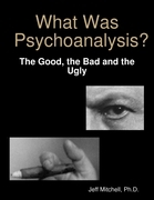 What Was Psychoanalysis?