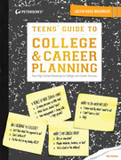 Teens' Guide to College & Career Planning 12th Edition