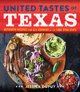 United Tastes of Texas: A Culinary Tour of the Lone Star State