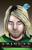 Tribute: Kurt Cobain