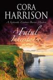 A Fatal Inheritance: A Celtic historical mystery set in 16th century Ireland