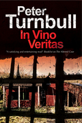 In Vino Veritas: A Harry Vicary British police procedural