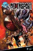 Roger Corman Presents: The Deathsport Games
