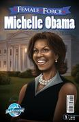 Female Force: Michelle Obama