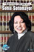 Female Force: Sonia Sotomayor