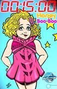 15 Minutes: Honey Boo Boo