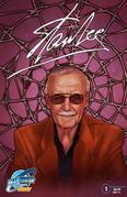 Orbit: Stan Lee: The Ultimate Avenger