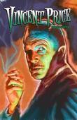 Vincent Price Presents: Volume 1