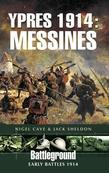 Ypres 1914: Messines: Early Battles 1914