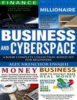 Business and CyberSpace: 4 Book Complete Collection Boxed Set for Beginners