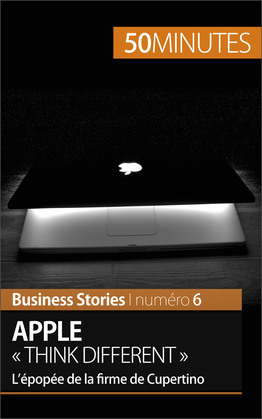 Apple « Think different »