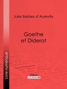 Goethe et Diderot