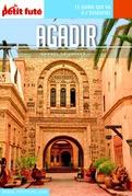 Agadir 2016 Carnet Petit Futé (avec cartes, photos + avis des lecteurs)